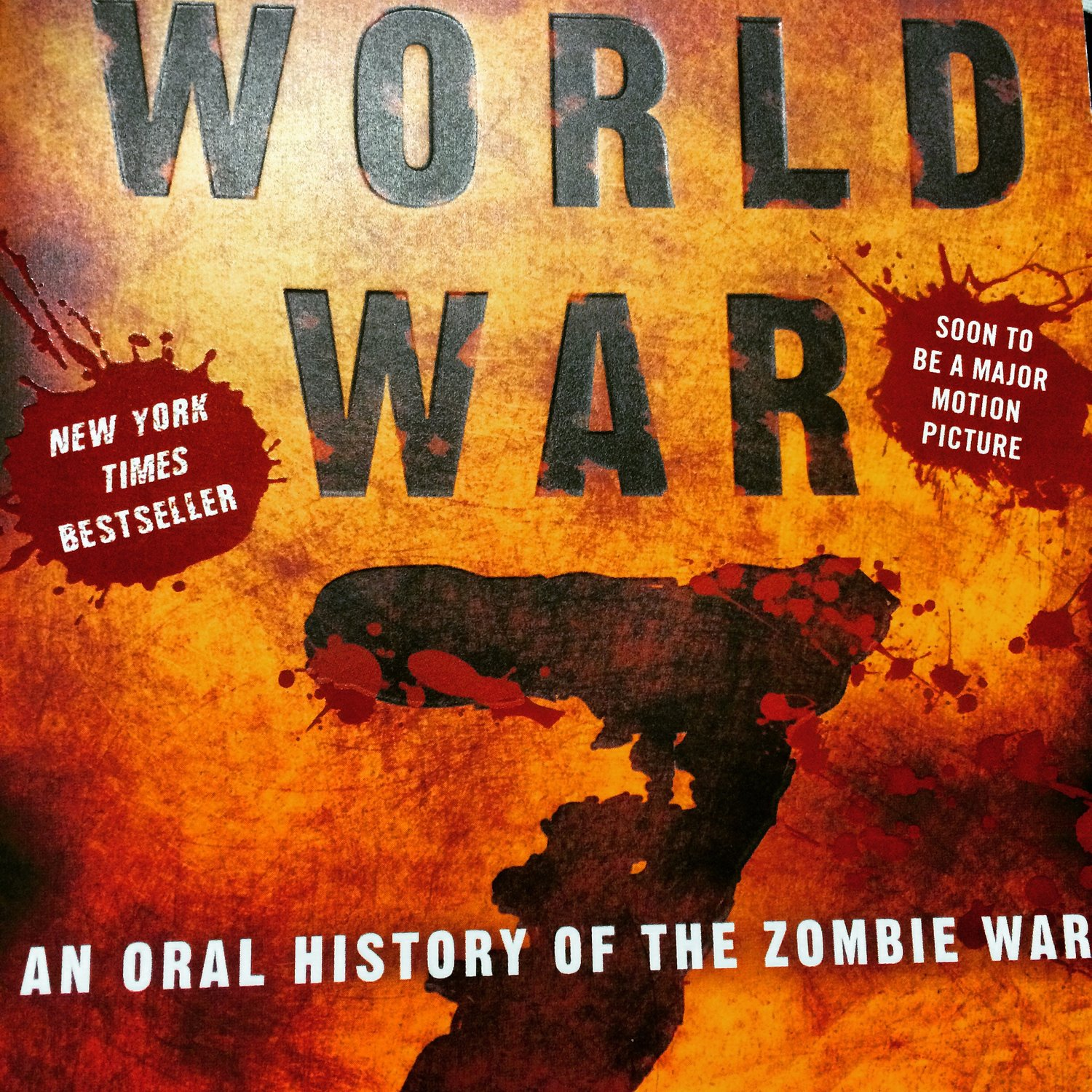 The Long View: World War Z — With Both Hands