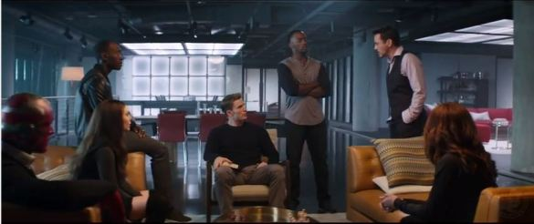 Greenshot image editor - CAPTAIN AMERICA CIVIL WAR Movie Clip - Right to Choose_2016-04-12_12-45-47