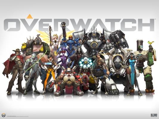 Overwatch-lineup-standard