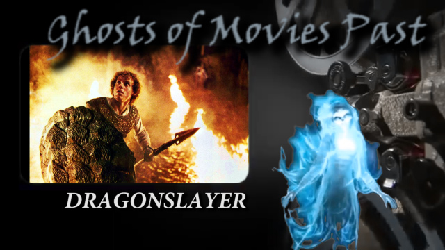 Ghosts Dragonslayer