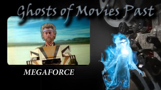 Ghosts Megaforce